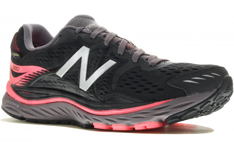 zapatillas new balance goretex