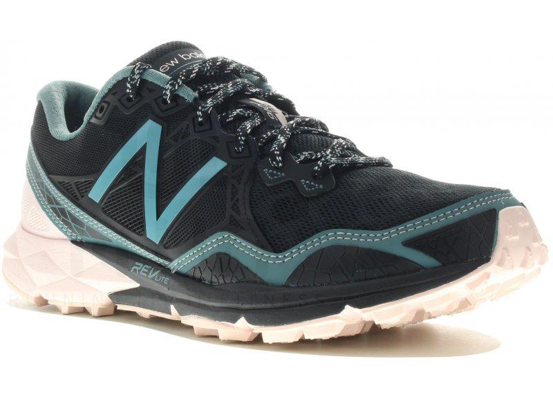 New Balance WT 910 v3 B Chaussures running femme Trail