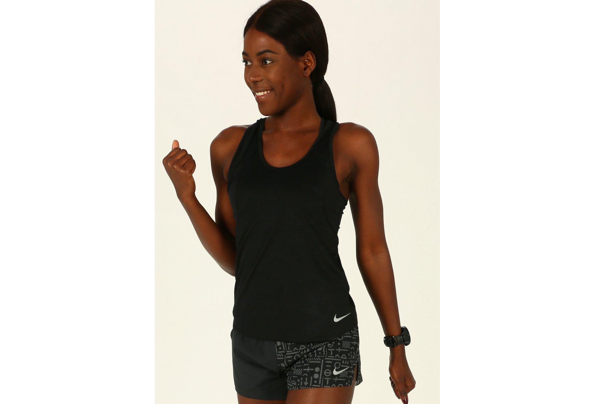 Nike 10k jacquard w vêtement running femme