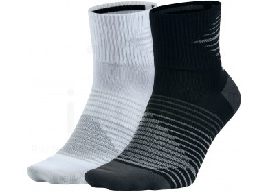 new style d5cff 1d79b Nike 2 paires Dri-Fit Lightweight