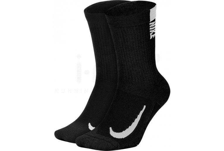 Nike 2 paires Multiplier Crew