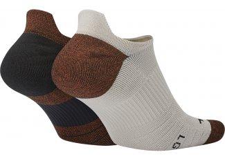Nike pack de calcetines Multiplier No Show