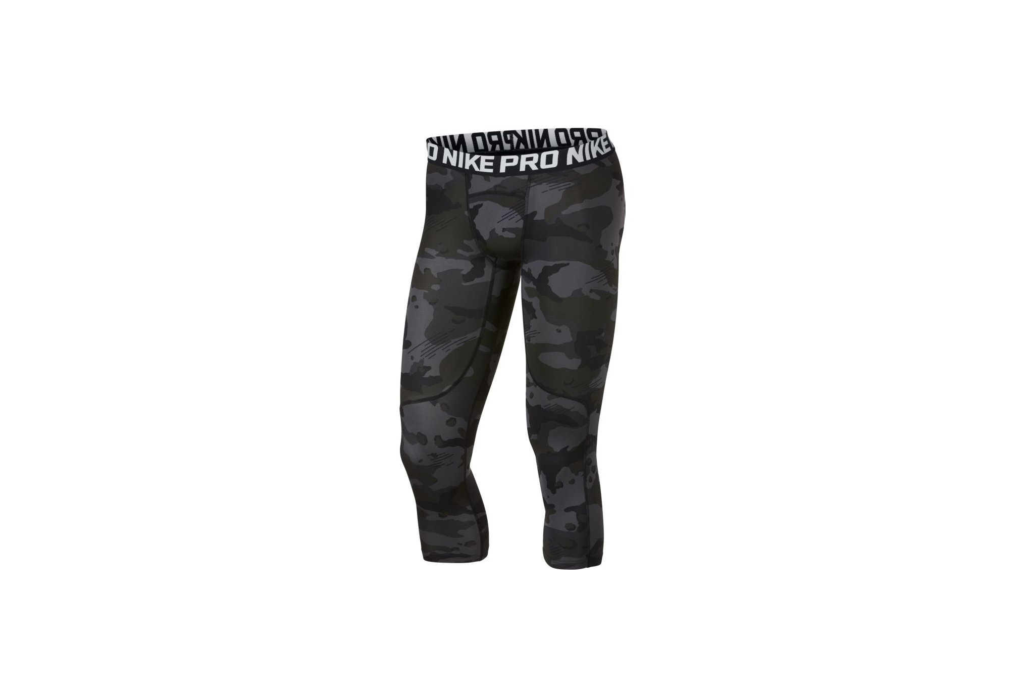 Nike 3/4 pro m vêtement running homme