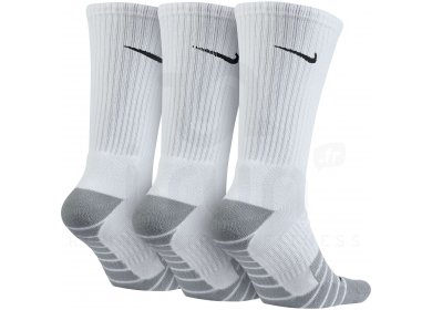 Nike 3 paires Dry Cushion Crew