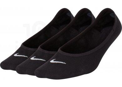Nike 3 paires Everyday Lightweight Footie W