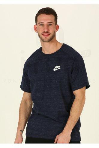 Nike Heritage Zip Hoody M