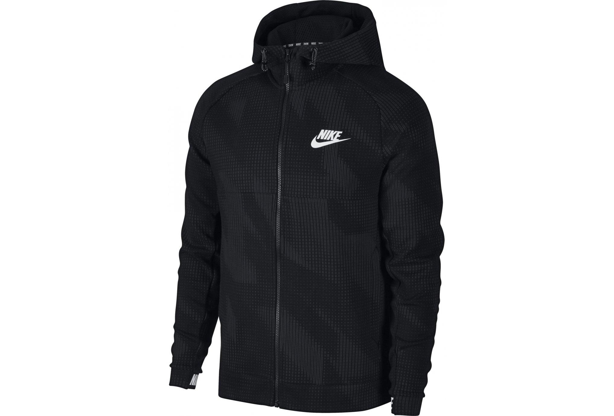 Nike Advance 15 M Diététique Vêtements homme