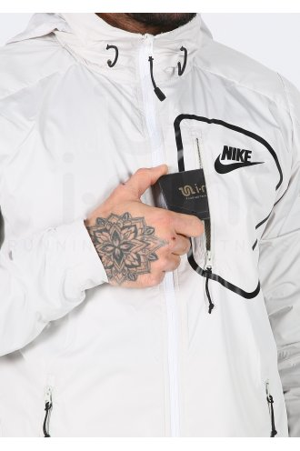 Nike Advance 15 Woven M