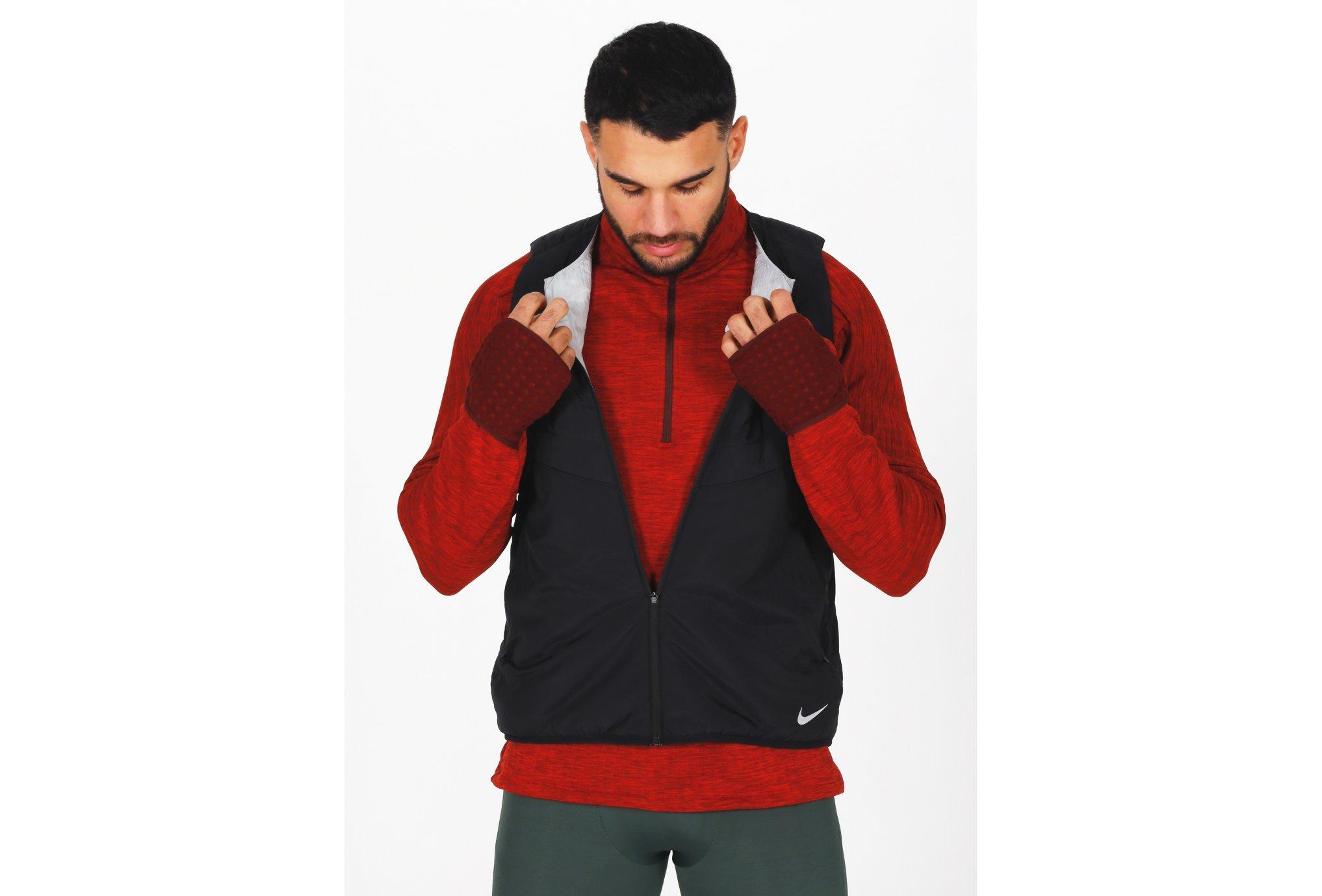 Nike Aerolayer M vêtement running homme