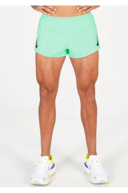 Nike pantalón corto Aeroswift
