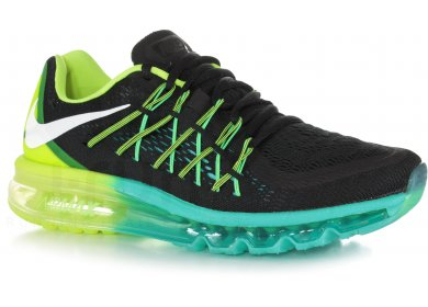 photos officielles a8e20 39f12 Nike Air Max 2015 M