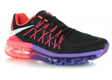 acheter pas cher ab59a c2609 Nike Air Max 2015 W