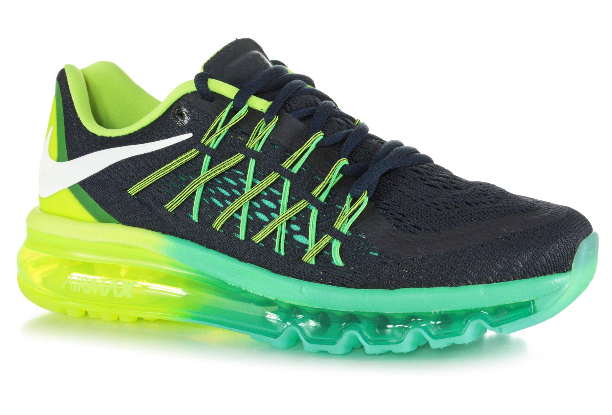 Nike pas Air Max 2015 W pas Nike cher Chaussures running femme Nike running e44313