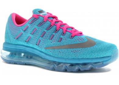 Nike Air Max 2016 GS pas cher - Chaussures running femme running ... 53ba77c16412