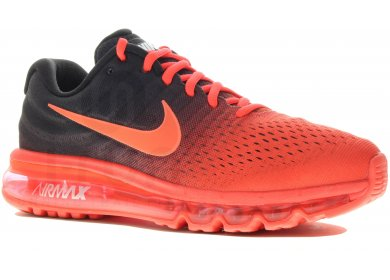 Nike Air Max 2017 M Chaussures Nike Homme Running Route Chemin Nike Chaussures 6b8c65