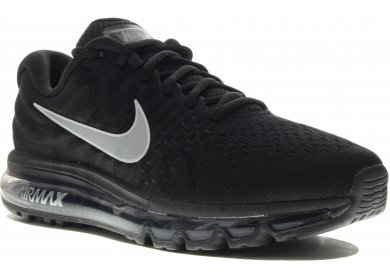 purchase cheap c78e8 a201e Nike Air Max M homme Noir pas cher