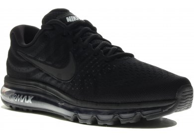 purchase cheap 9ba04 baed5 Nike Air Max M homme Noir pas cher