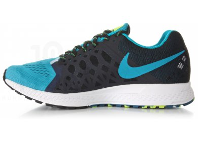 8c3a27792c2 Nike Air Pegasus 31 Track and Field M homme Bleu pas cher