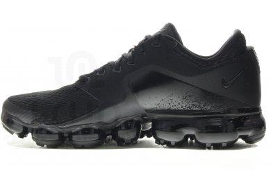 Nike Air Vapormax Fille femme Noir pas cher