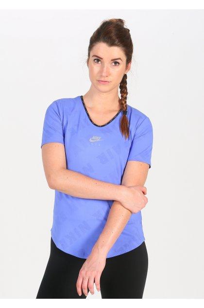 Nike camsieta manga corta Air