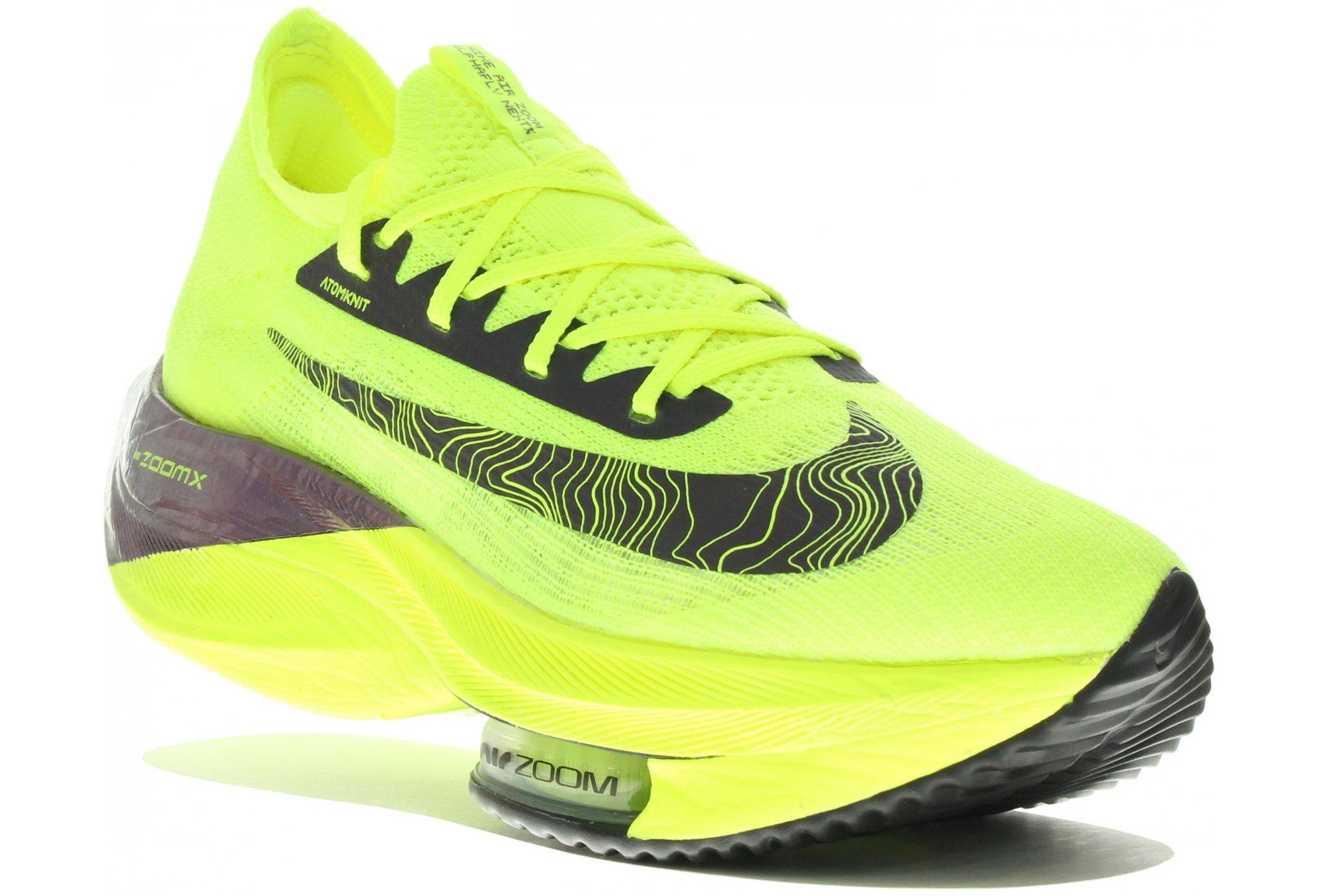 Nike Air Zoom Alphafly Next% Ekiden Chaussures homme