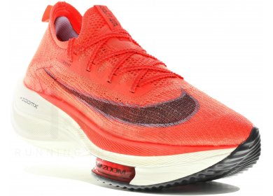 chaussure nike rouge homme
