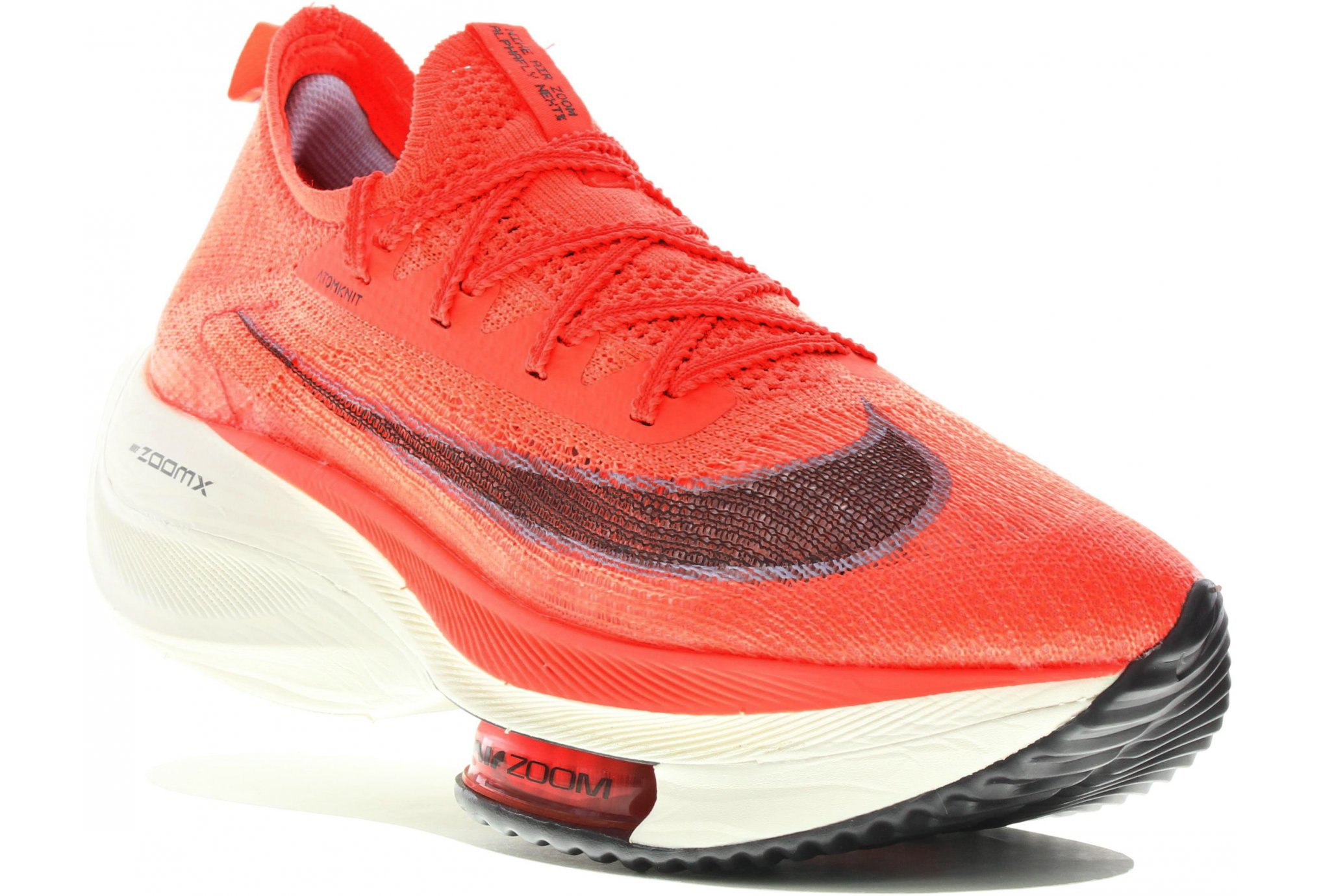 Nike Air Zoom Alphafly Next% Chaussures homme