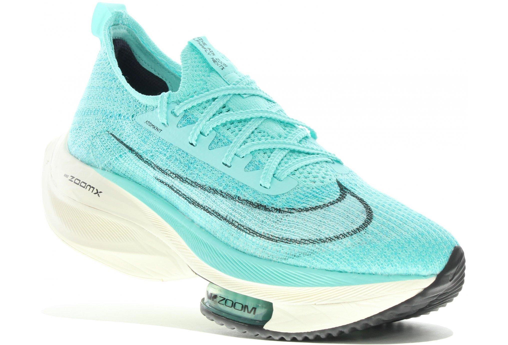 Nike Air Zoom Alphafly Next% W Chaussures running femme