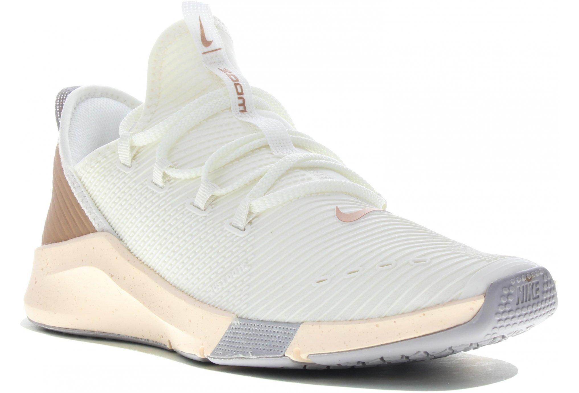 Nike Air Zoom Elevate Metallic W Diététique Chaussures femme