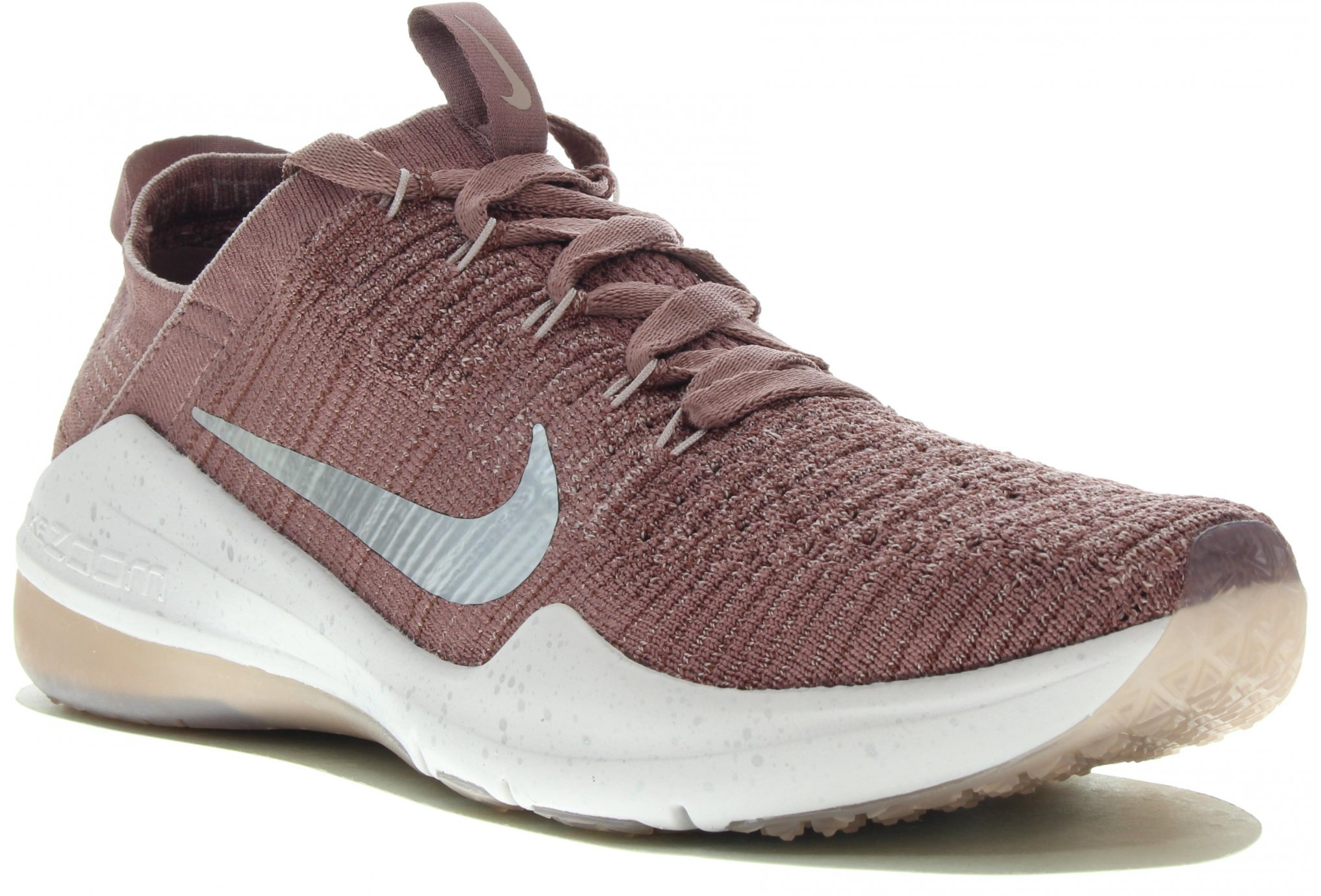 Nike Air Zoom Fearless Flyknit 2 LM W Chaussures running femme