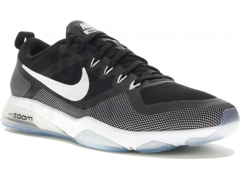 Femme Air Nike Fitness Chaussures Training W Zoom Running qVSUGMzp