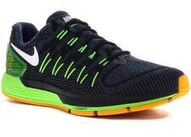 Nike Air Zoom Odyssey M pas cher - Chaussures homme running Route ... 6ddaddc39a02