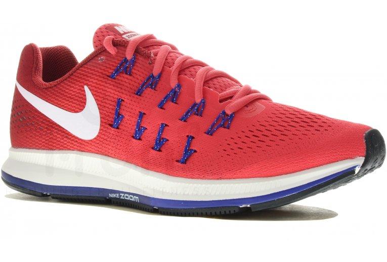 huge selection of 13710 4b54a Nike Air Zoom Pegasus 33 en promoción | Hombre Zapatillas Terrenos ...