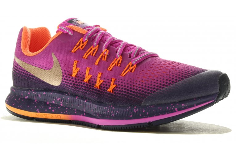 grossiste 2006c 02392 Nike Air Zoom Pegasus 33 Shield