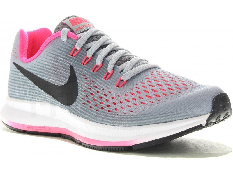 Jeune Zoom Pegasus 34 (gs) Chaussures De Course Nike Sentier ujn9xnf