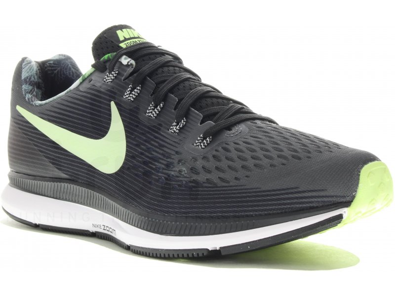 Nike Air Zoom Pegasus 34 34 34 Solstice M pas cher Chaussures homme aca7ae