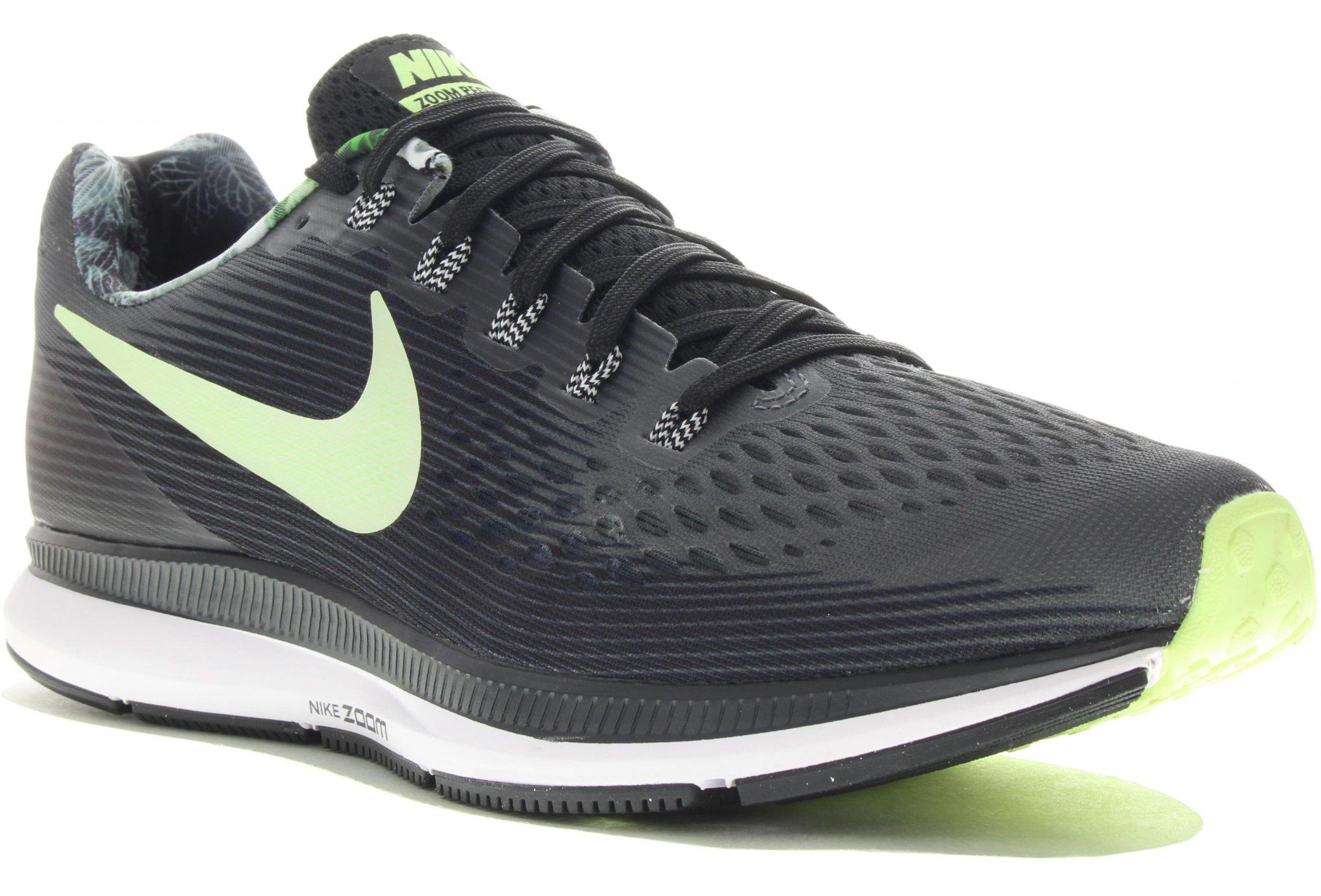 Nike Air Zoom Pegasus 34 Solstice déstockage running
