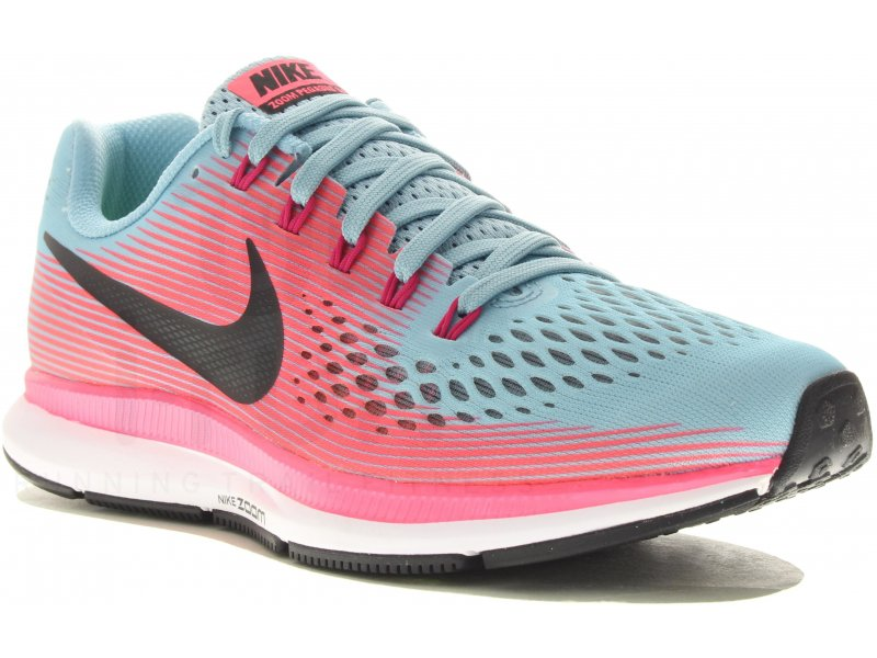 W Destockage Chaussures Femme Zoom Pegasus 34 Nike Air dCxtshQr