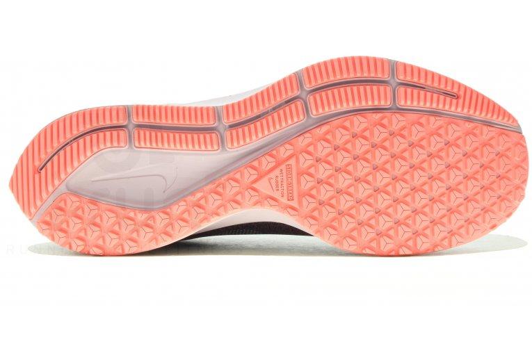 Nike Performance AIR ZOOM PEGASUS 35 RN SHIELD Mujer