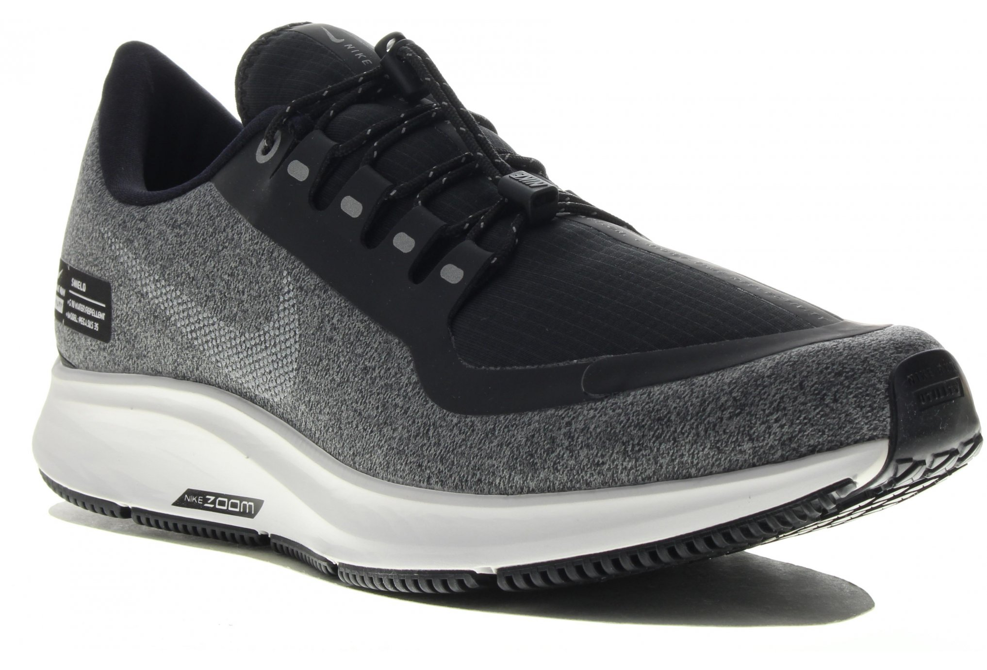 timeless design b490b 81cdc Precios de Nike Air Zoom Pegasus 35 Shield talla 38.5 baratas ...