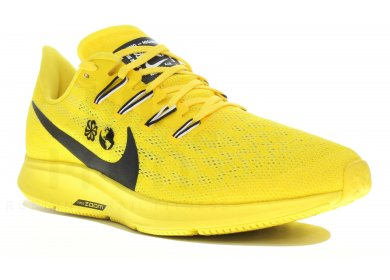 nike air zoom pegasus 36 jaune