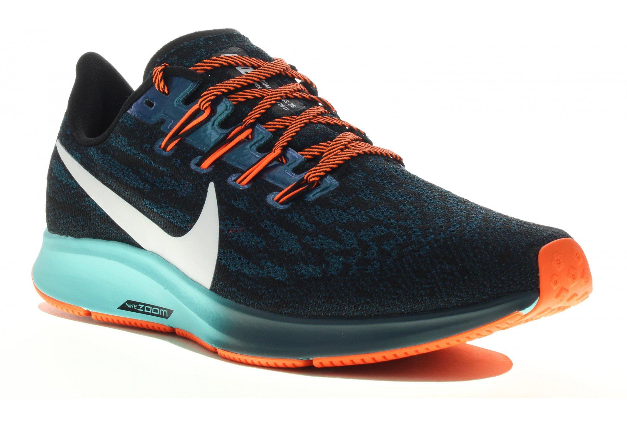 Nike Air Zoom Pegasus 36 Ekiden Chaussures running femme