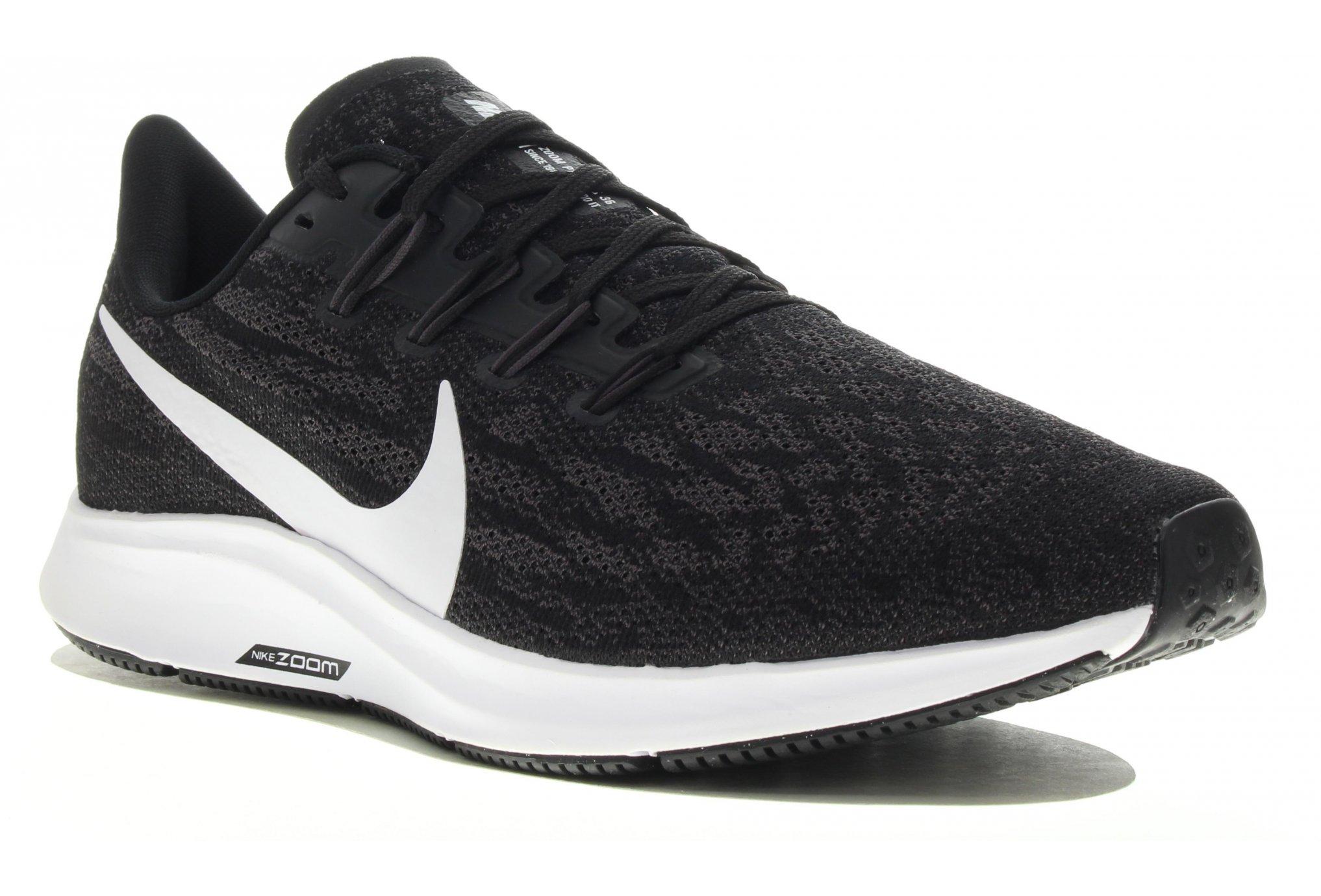 Nike Air Zoom Pegasus 36 M Diététique Chaussures homme
