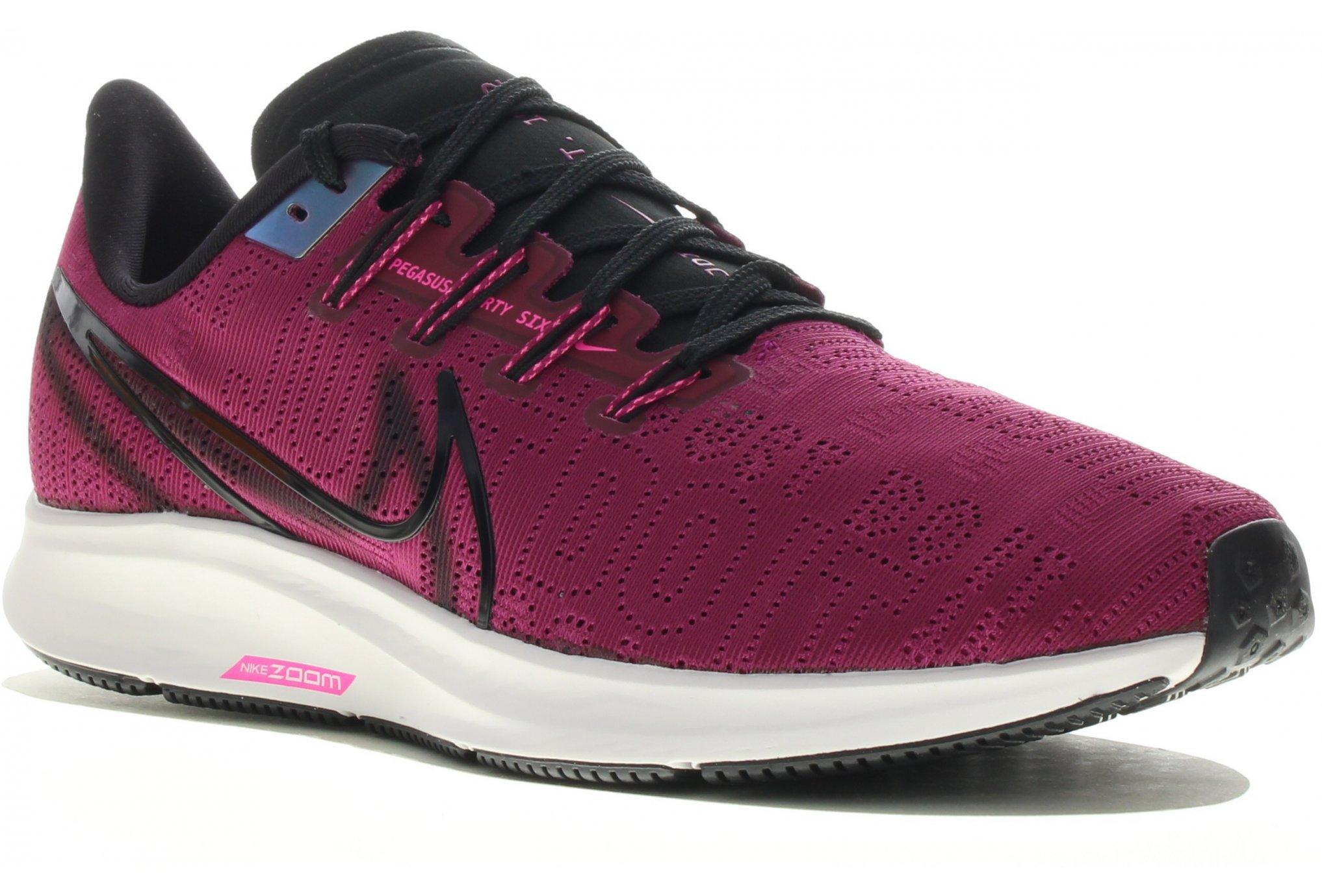 Nike Air Zoom Pegasus 36 Premium Chaussures running femme