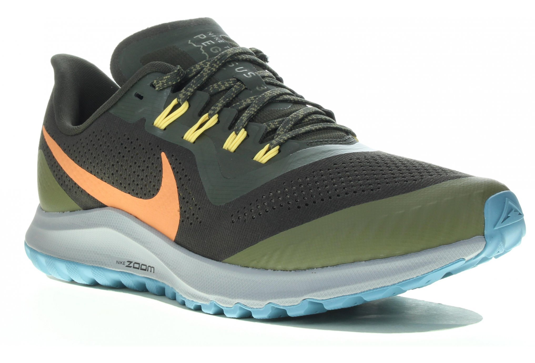 Nike Air Zoom Pegasus 36 Trail M Diététique Chaussures homme