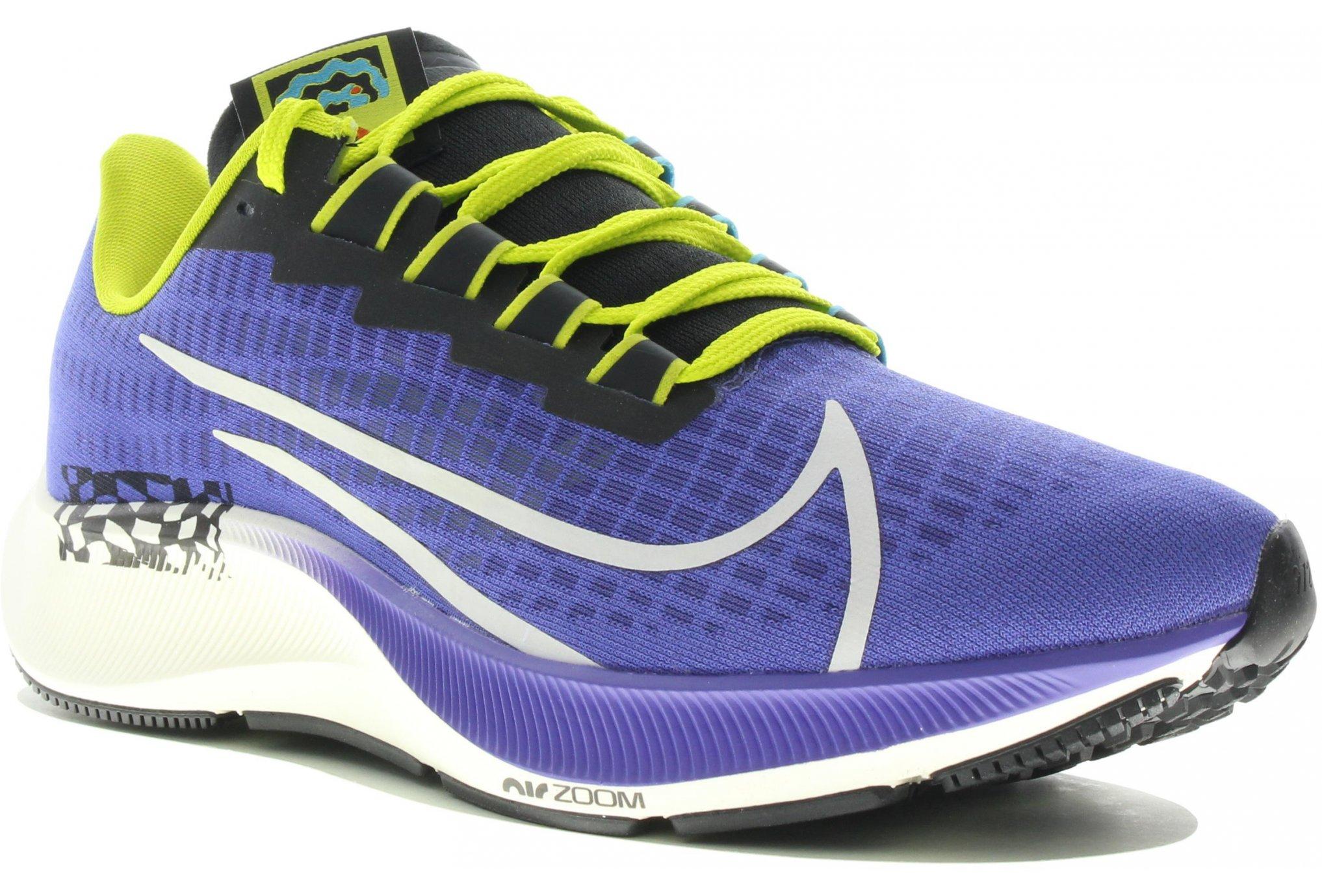 Nike Air Zoom Pegasus 37 A.I.R Chaz Bundick M Chaussures homme