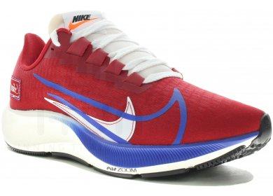 Nike Air Zoom Pegasus 37 BRS M homme Rouge pas cher