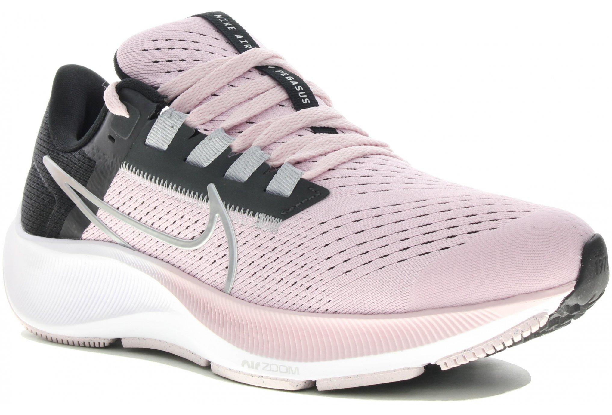 Nike Air Zoom Pegasus 35 Fille femme Noir pas cher