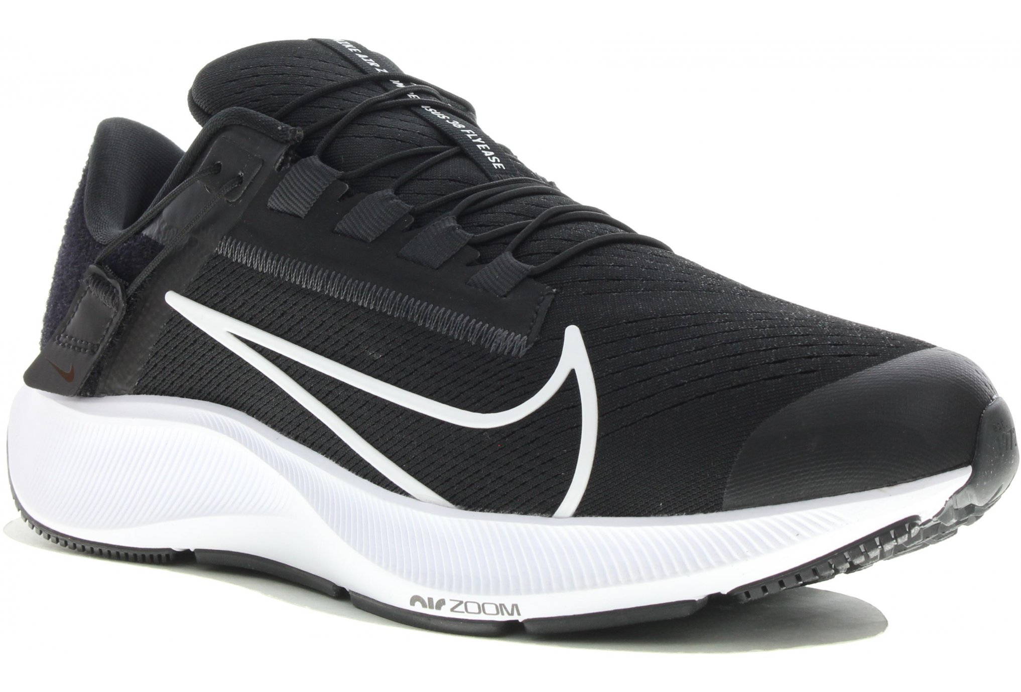 Nike Air Zoom Pegasus 38 FlyEase Extra Wide M Chaussures homme