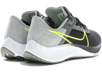Nike Air Zoom Pegasus 38 M homme Noir